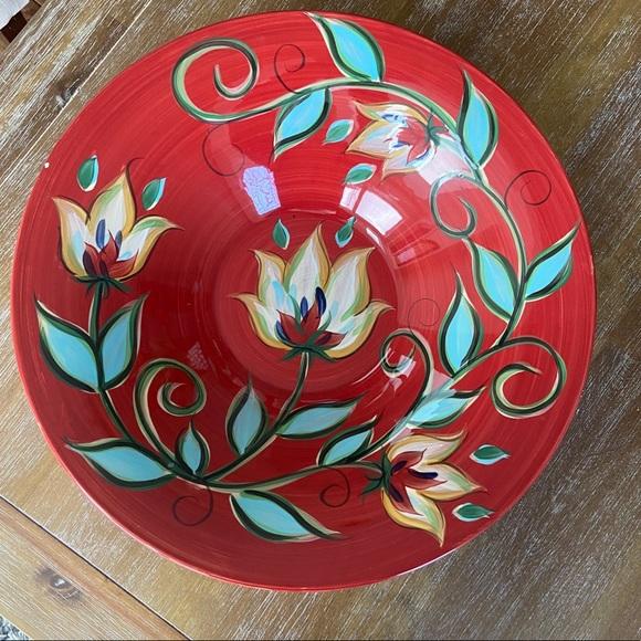 SLAH Southern Living at Home Bountiful Bowl